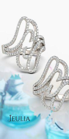 Size-10.5 1//20 cttw, Diamond Wedding Band in 14K White Gold G-H,I2-I3