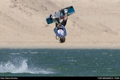 Dakhla Kiteboarding World Cup 2012