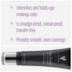 Younique New Product Moodstruck Minerals Eye Primer https://www.youniqueproducts.com/ReneeJohnson29