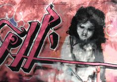street art, Beirut