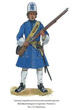 Grenadier Guards Sweden.