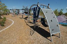 Kompan Playgrounds - Galaxy