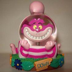 Your WDW Store - Disney Snow Globe - Cheshire Cat