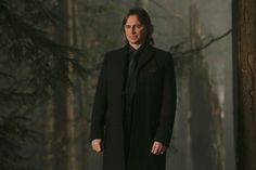 """S4 Ep18 """"Heart of Gold"""" - Rumple has a plan and it involves Regina. #OnceUponATime"""