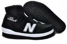大人気【超特価】New Balanceニューバランス NB A19PB warm-up ブラック ホワイト 男メンズ スニーカー激安通販