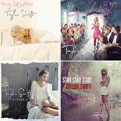 Tay laughs in all of these songs