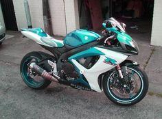 Custom Motorcycle Fairings are What We Do Best