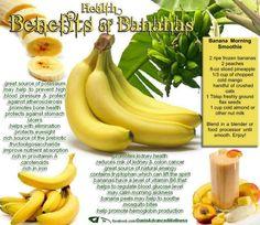 Ya gotta like the Banana