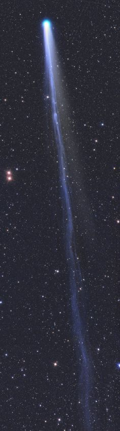 #Comet C/2013 R1 Lovejoy by Gerald Rhemann on Dec. 13, 2013 @ Jauerling, Lower…