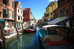 Venice... I love you.