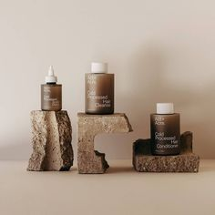 Take a moment to enjoy the ritual 🌱 Beauty Packaging, Cosmetic Packaging, Skincare Packaging, Luxury Packaging, Beauty Photography, Product Photography, Photography Lighting, Design Set, Packaging Inspiration