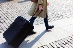 6 genius, flight attendant-approved holiday packing hacks