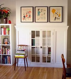 1000 Images About Unused Fireplace On Pinterest