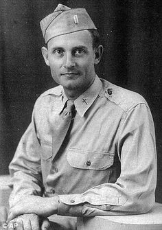 Medal of Honor: The medal will be awarded posthumously to U.S. Army Chaplain Emil Kapaun (pictured), who served in the Korean War and died in a prisoner of war camp on May 23, 1951. Father Emil is now Blessed Emil Kapaun, on the track to sainthood .
