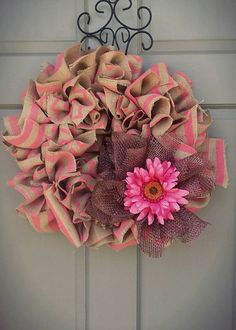 Hey, I found this really awesome Etsy listing at https://www.etsy.com/listing/288828965/20-inch-spring-summer-rustic-pink
