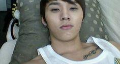 Yong Jun Hyung!! #JunHyung #B2ST #BEAST #B2UTY #OMO #Kpop #Koreanfever  ::)