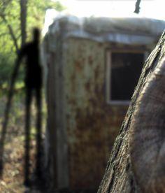 The Slender Man by KindredAutmn.deviantart.com