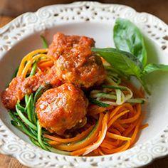 Pulpeciki w sosie pomidorowym - Przepis
