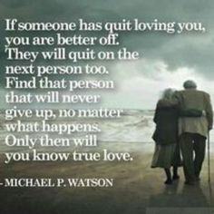 Actually, I don't think you can stop loving someone. I think that if it seems that way, you never really did love. New Quotes, Great Quotes, Quotes To Live By, Love Quotes, Funny Quotes, Inspirational Quotes, Awesome Quotes, Quotable Quotes, Famous Quotes