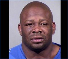 Homer Moore: Ex UFC fighter charged in 15-year-old murder case