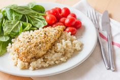 Make and share this Weight Watchers Parmesan Chicken Cutlets recipe from Food.com.