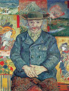Más allá de la oreja de van Gogh