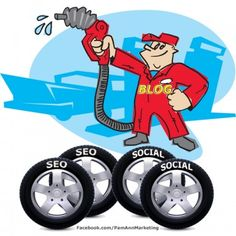 SEO or Social Media: Which Should I Invest In?