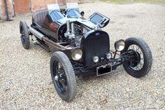 Ford Model A Speedster   1928 for sale 5
