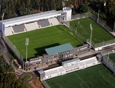 Estadio da Madeira - CD Nacional