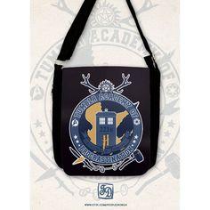 Big Messenger Bag | Tumblr Academy Of Procrastination | Supernatural,... ❤ liked on Polyvore featuring bags, messenger bags, black bag, messenger bag, black messenger bag and courier bag