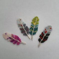 beaded earrings making Seed Bead Jewelry, Seed Bead Earrings, Beaded Jewelry, Beaded Bracelets, Beaded Earrings, Feather Earrings, Metal Jewelry, Jewelry Findings, Seed Beads