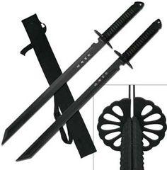 3639 - Sabres Twin Ninja