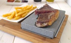Black Rock Grill the Original Hot Stone Cooking Company. Steak Stones products for Restaurant & Home use. Steak On A Stone, Cooking Company, Cooking Trout, Cooking Stone, Cooking Dried Beans, Christmas Giveaways, How To Cook Steak, Black Rock, Lava