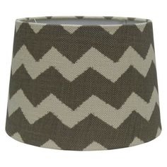 2/21/14 TARGET: Threshold™ Flocked Lamp Shade $20 clearance. More ...