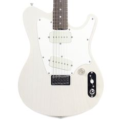 Swope MG Knock Around Relic Mary Kay w/1-Ply White Pickguard