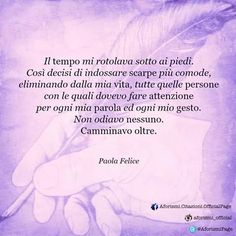 Paola felice