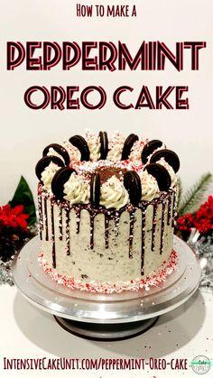 Cake Decorating Frosting, Cake Decorating Designs, Cake Decorating Videos, Cake Decorating Techniques, Cake Designs, Fun Baking Recipes, Cake Recipes, Dessert Recipes, Chocolate Desserts