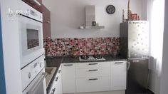 Bordová kuchyňa - BMV Kuchyne Kitchen Cabinets, Home Decor, Decoration Home, Room Decor, Cabinets, Home Interior Design, Dressers, Home Decoration, Kitchen Cupboards