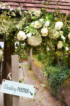 Flower archway / Alison Lovett   Stylist   07790 833340   ali@alisonlovett.co.uk