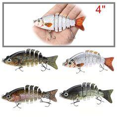 Artificial Life-like Swimming Action Fishing Lure Bass Fishing Lures, Fishing Knots, Best Fishing, Trout Fishing, Kayak Fishing, Fishing Poles, Fishing Stuff, Salmon Fishing, Fishing Tackle