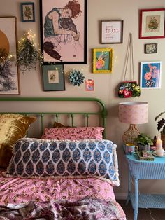 Room Ideas Bedroom, Home Decor Bedroom, Aesthetic Room Decor, Dream Rooms, My New Room, House Rooms, Room Inspiration, Interior Design, Etsy Store