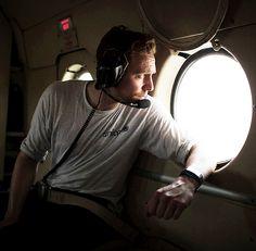 Tom in Sudan