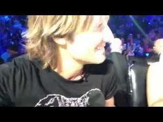 Urban Chat: Video 48: From the Set of Idol - Light the Fuse Tour Tickets on Sale!