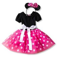 Gowns For Girls, Tutus For Girls, Baby Girl Dresses, Baby Dress, Girl Outfits, Dot Dress, Baby Girls, Toddler Girls, Dress Skirt