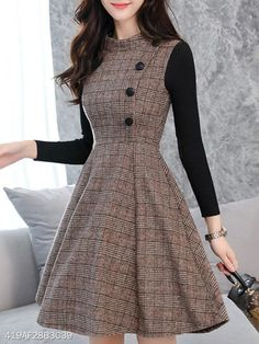 Cute Casual Outfits, Pretty Outfits, Pretty Dresses, Stylish Outfits, Beautiful Dresses, Girls Fashion Clothes, Teen Fashion Outfits, Mode Outfits, Grunge Outfits