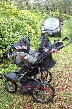 Amazon.com: Baby Trend Expedition LX Travel System, Millennium: Baby