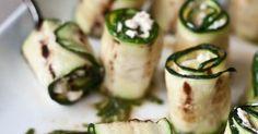 Es muss nicht immer das 3-Gänge-Menü sein. Begeistert eure Gäste doch einfach mal mit feinem Fingerfood. Wir haben 3 umwerfend gute und blitzschnelle Partyrezepte für euch vorbereitet...