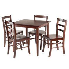 Groveland 5 Piece Dining Set | Joss U0026 Main