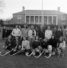 Ik ben best wel een sportief type, ik speel nu al reeds 19 jaar veldhockey.