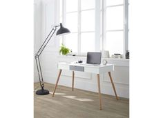 The best bureau images desktop design desk and